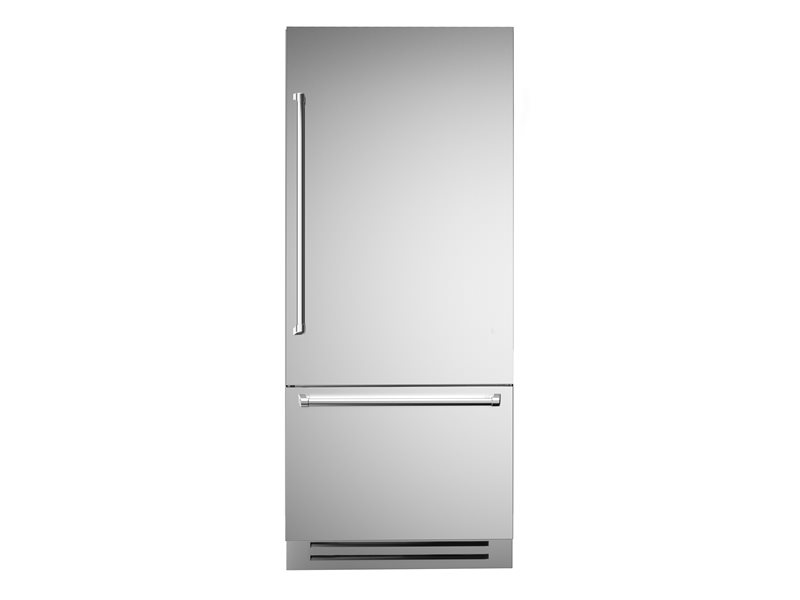 36 inch Built-In Bottom Mount | Bertazzoni - Stainless Steel
