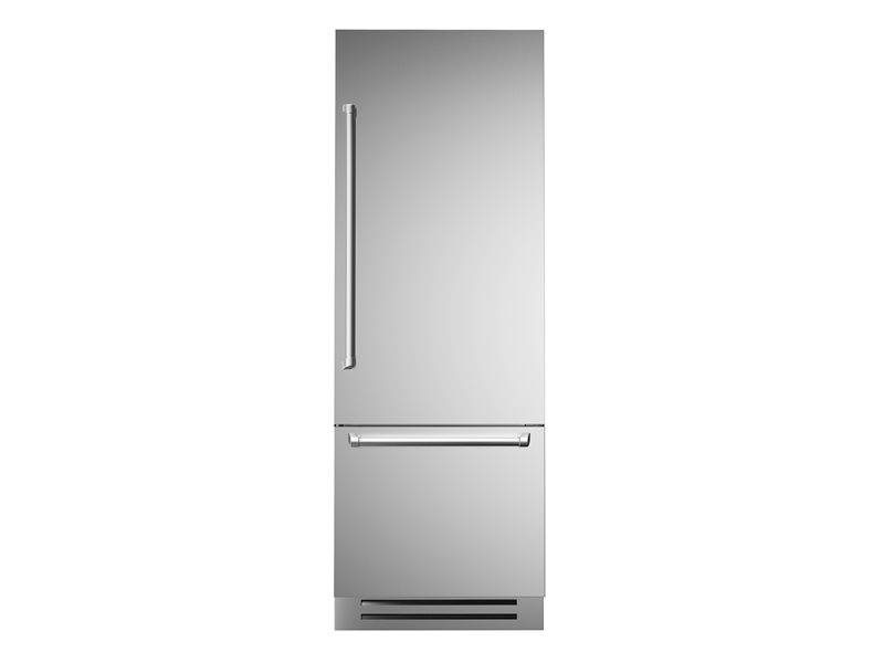30 inch Built-In Bottom Mount | Bertazzoni - Stainless