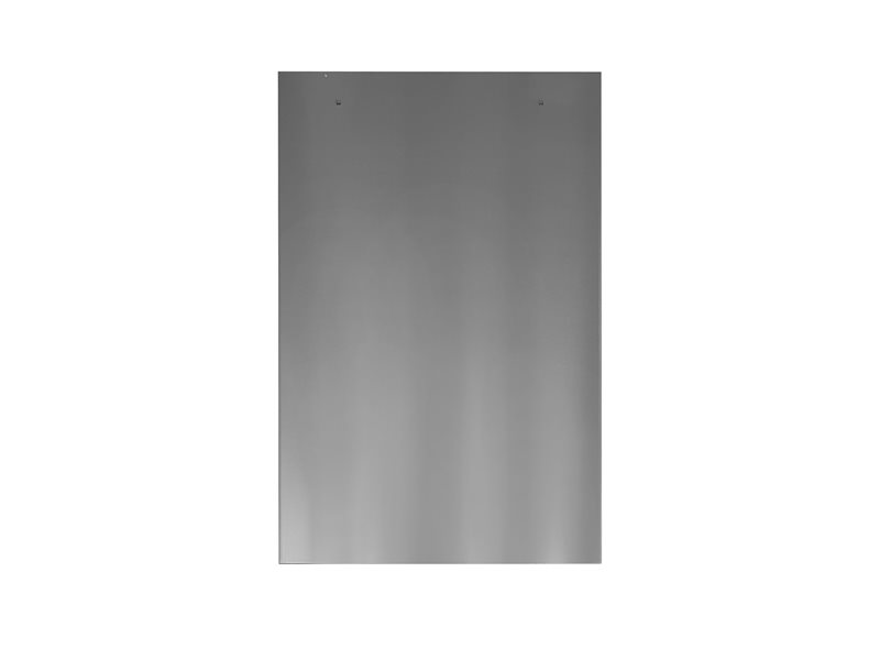 Stainless Steel Panel for 18 Dishwasher | Bertazzoni - Stainless Steel
