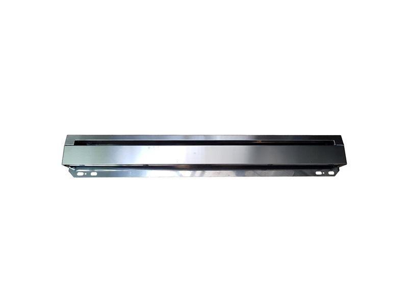 "4"" Backguard for 48"" Ranges 