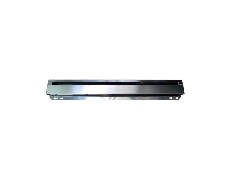 "4"" Backguard for 36"" Ranges 