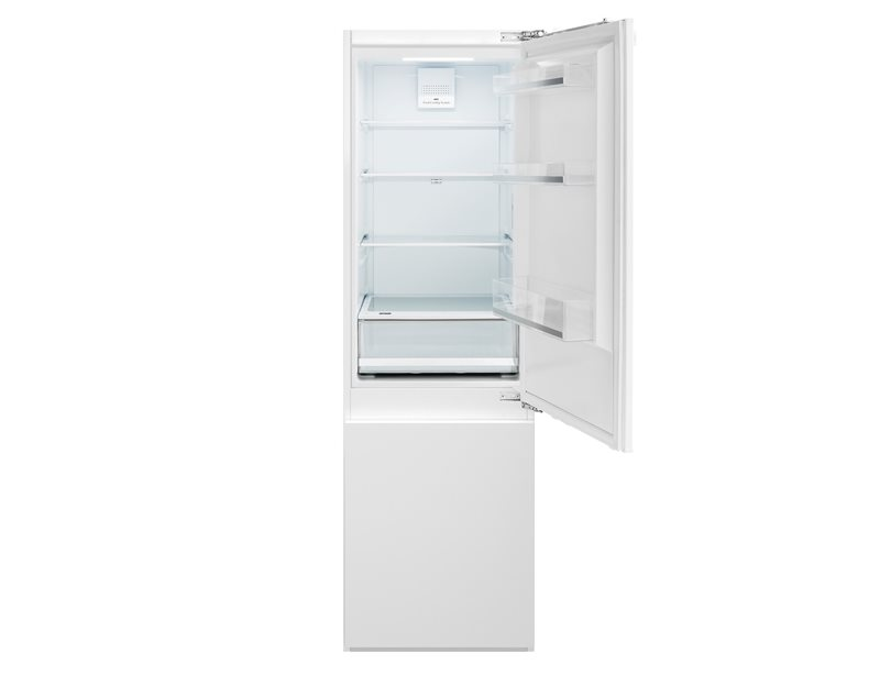 "24"" Refrigerator bottom mount integrated panel ready 