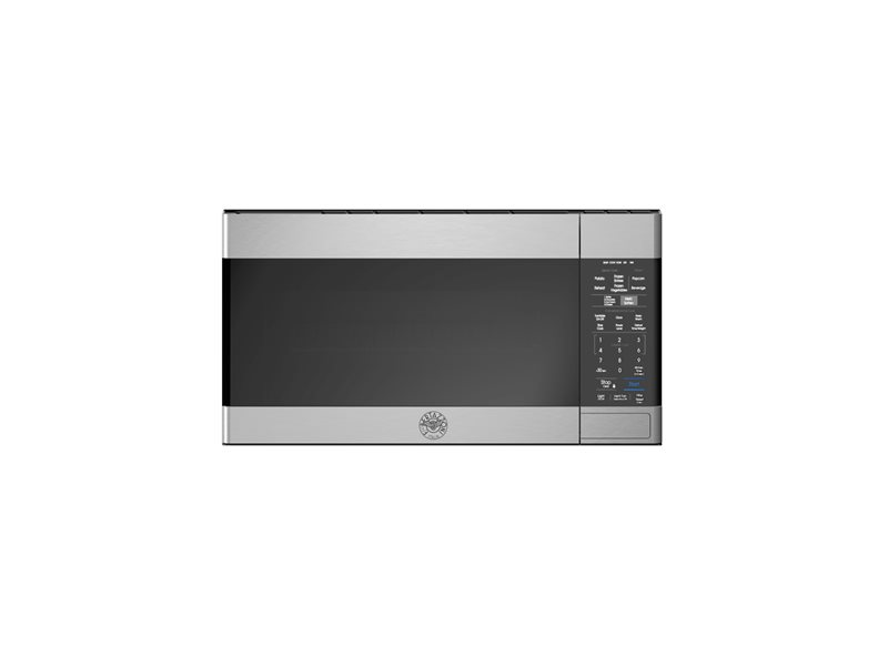 30 Over The Range Microwave Oven - 300 CFM | Bertazzoni - Stainless Steel