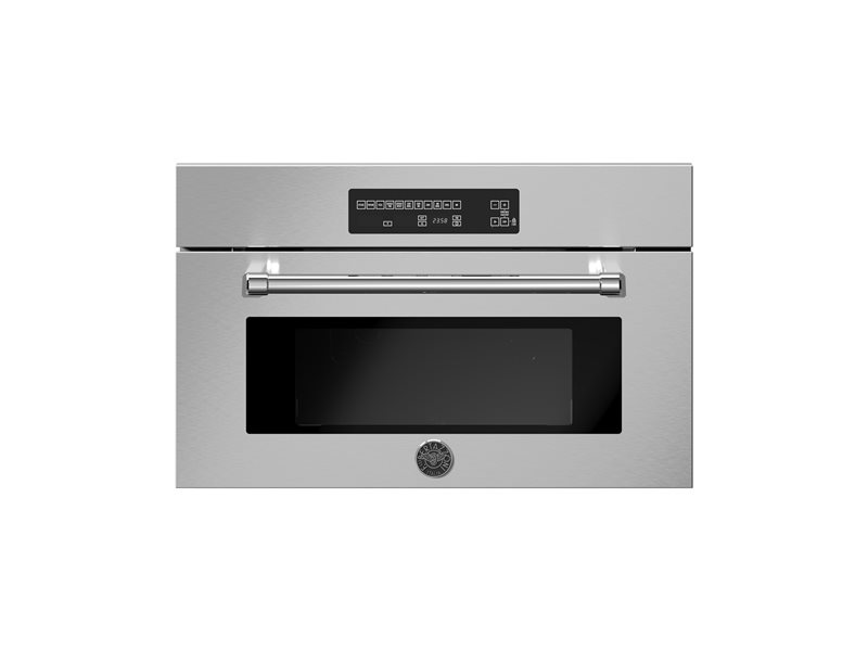 30 Convection Speed Oven | Bertazzoni - Stainless Steel
