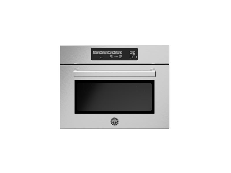 24 Convection Speed Oven | Bertazzoni - Stainless Steel