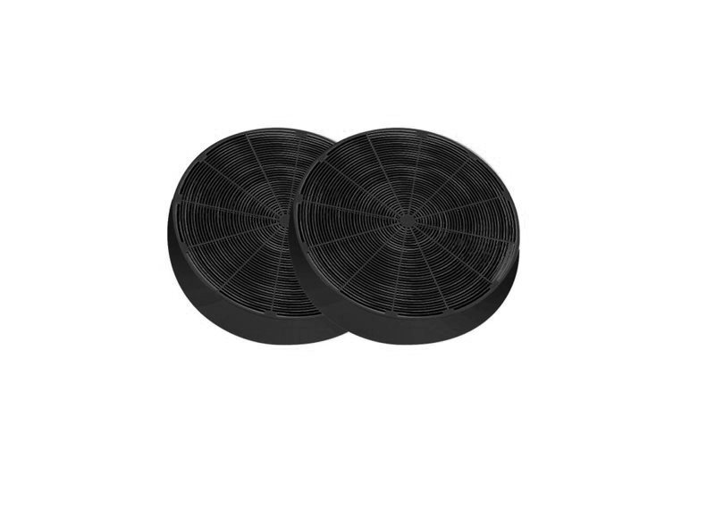 Charcoal Filter Kit for KMC and KTV_XV models | Bertazzoni - Nero