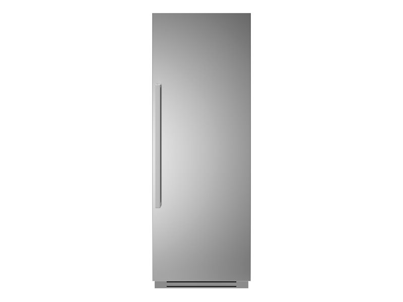 30 Built-in Refrigerator Column Stainless Steel | Bertazzoni - Stainless Steel