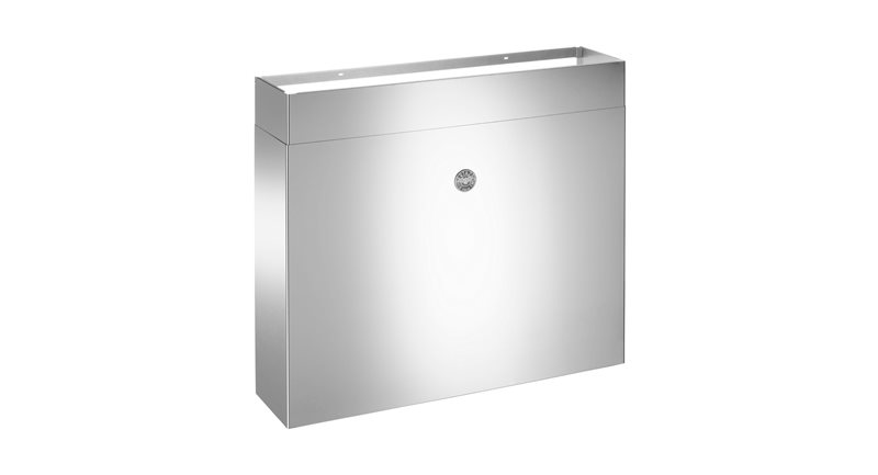 "48"" Duct Cover Large for KU models 