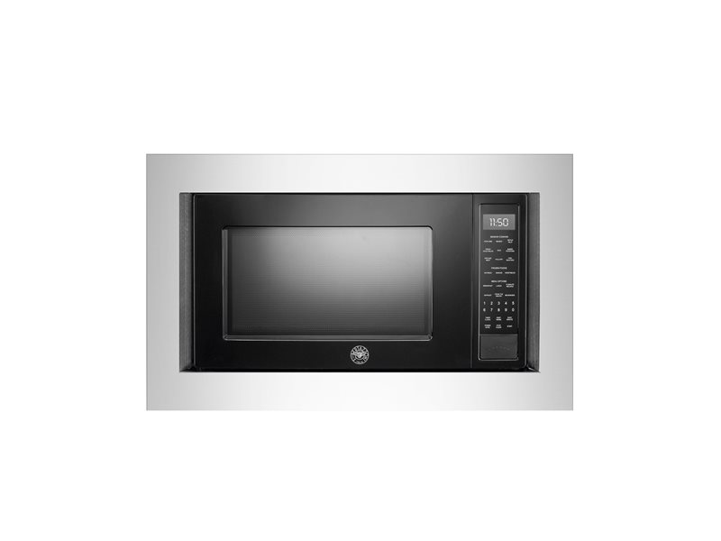 30 Microwave Oven | Bertazzoni - Stainless Steel
