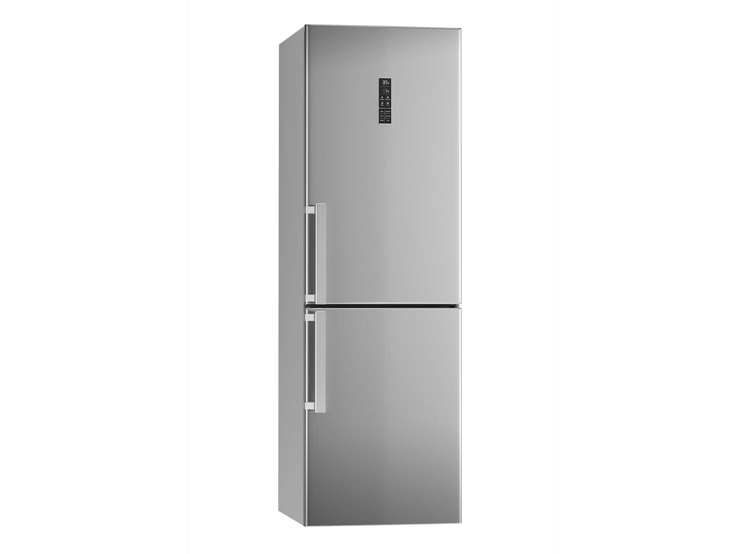 24 inch Freestanding Bottom Mount | Bertazzoni - Stainless