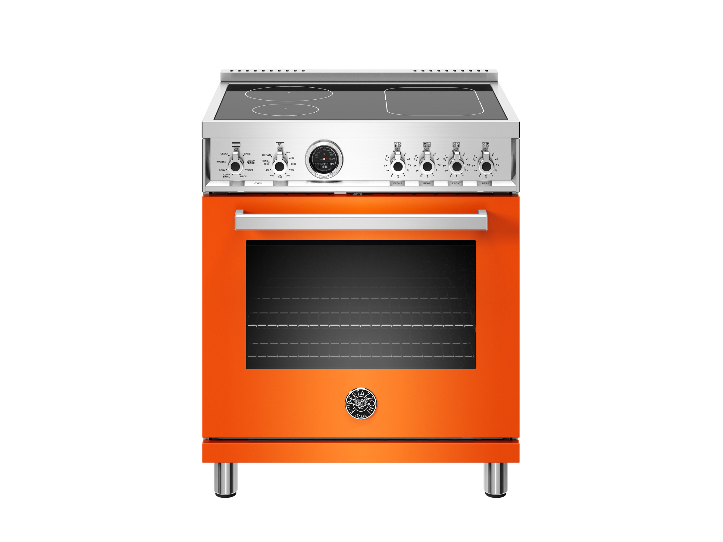 Professional Series Bertazzoni United States Door Locked And Error F30 Help Oven On Hard Wiring A Wall