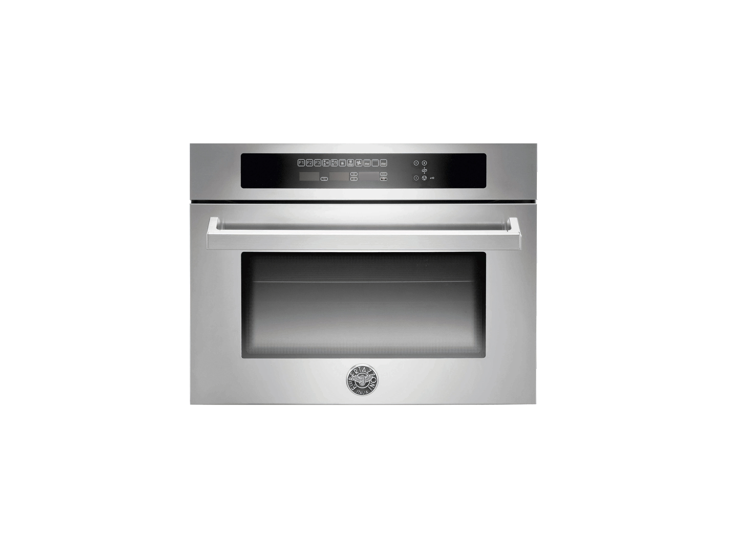 24 Convection Speed Oven Bertazzoni