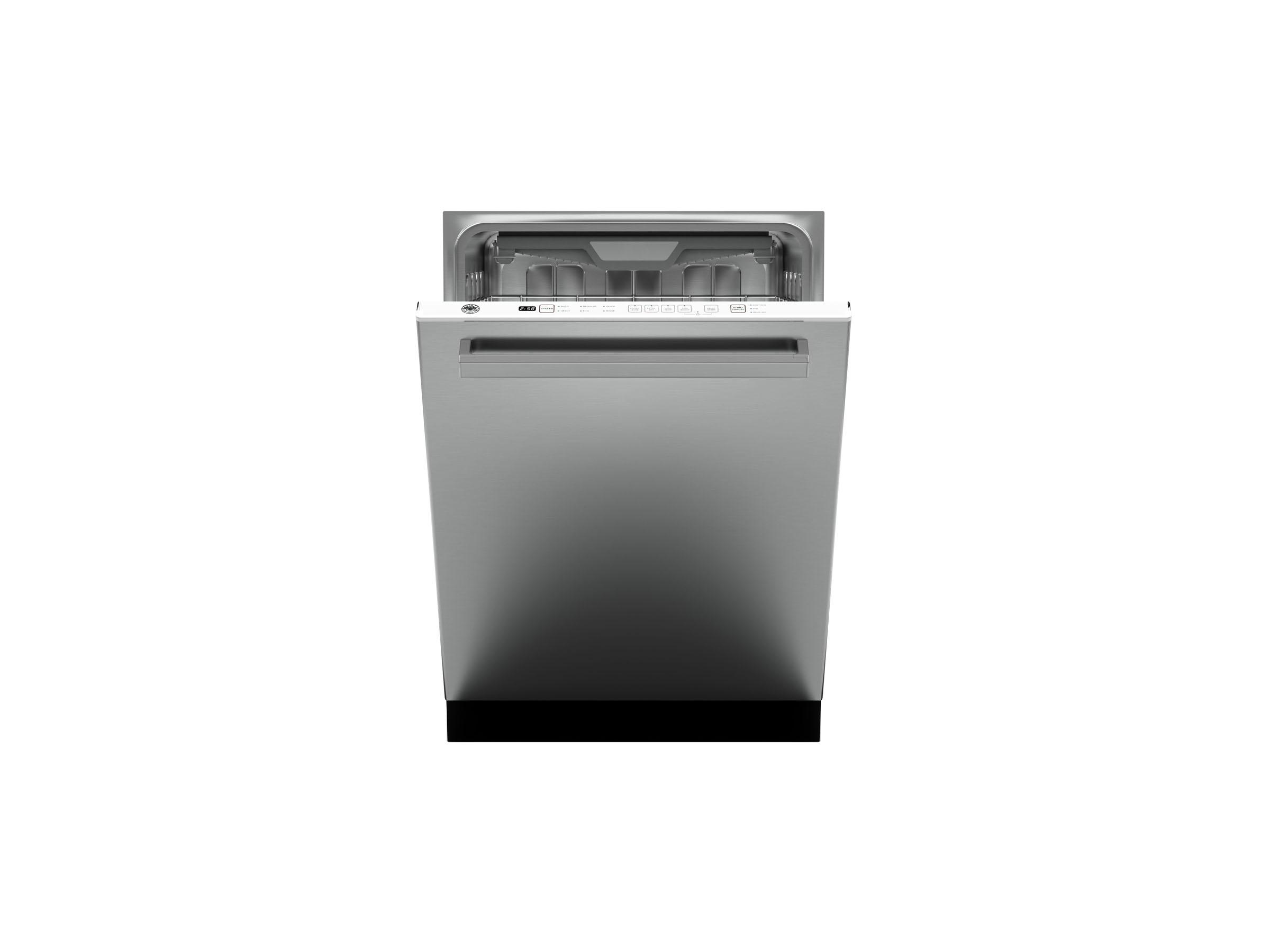 Dishwashers 24 Panel Installed Dishwasher 14 Settings 48db