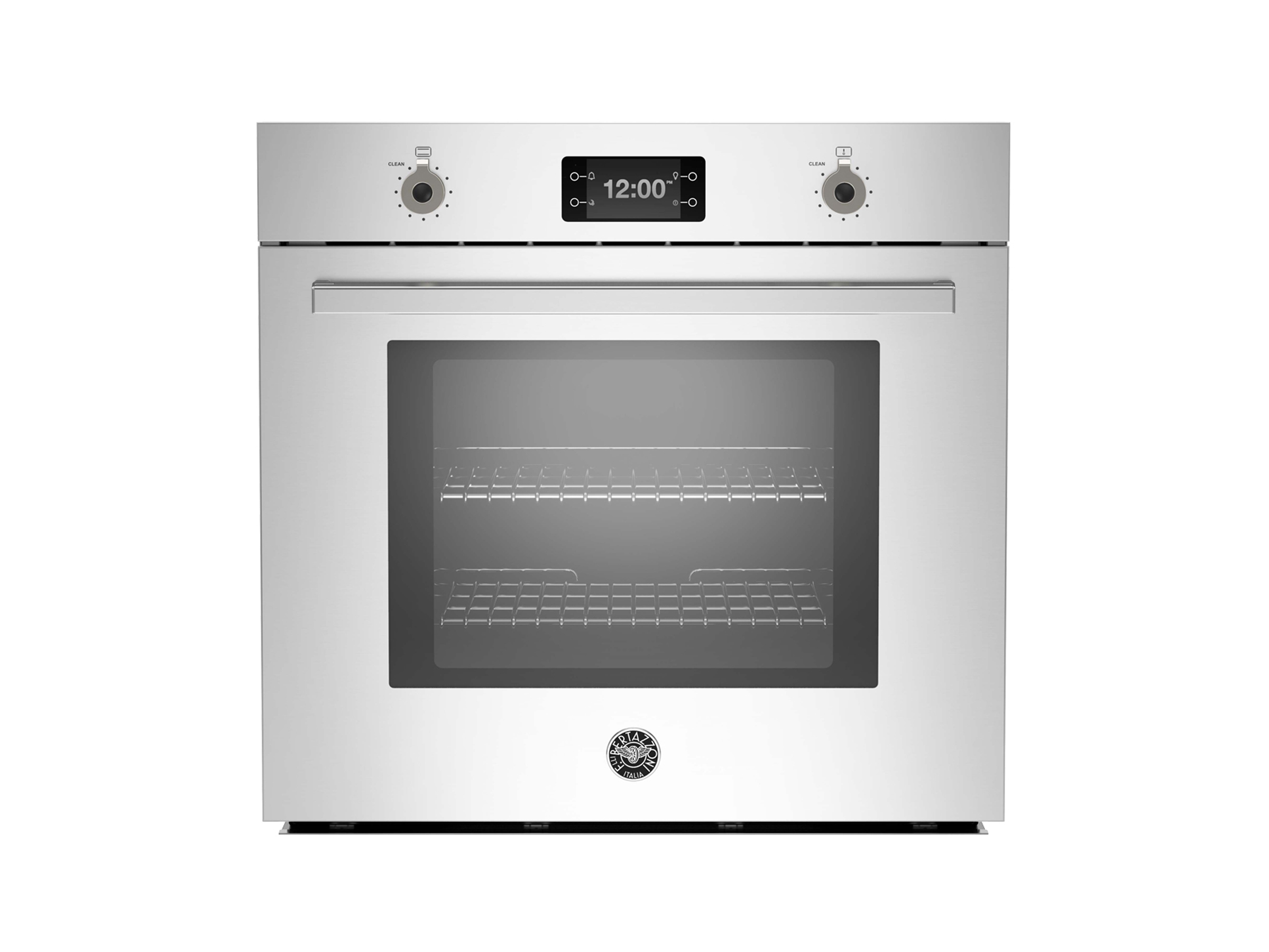 An irreplaceable option, or What is convection in the oven