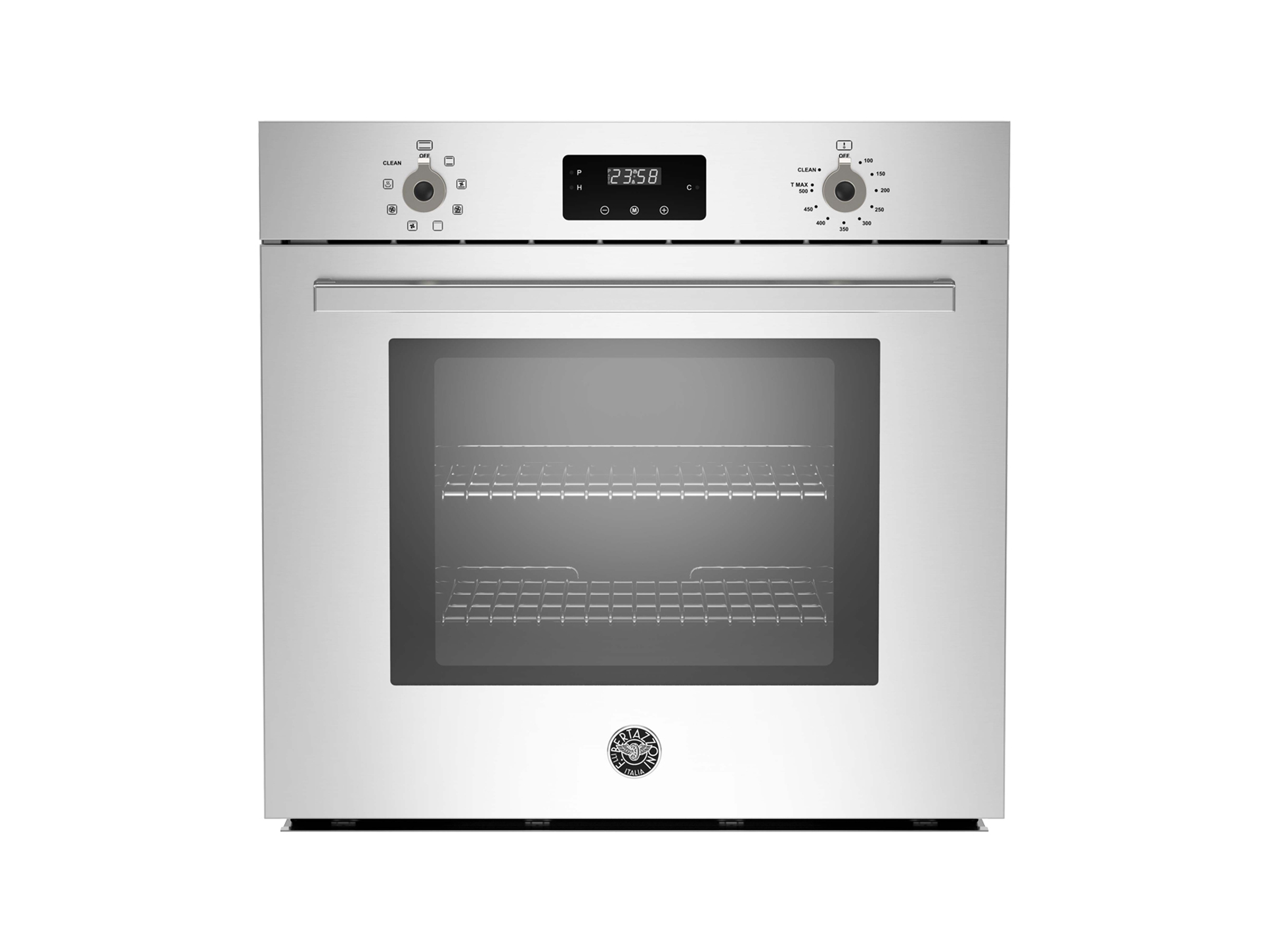 30 Single Convection Oven Bertazzoni